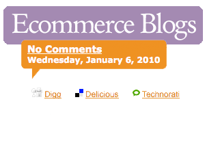Ecommerce Blogs